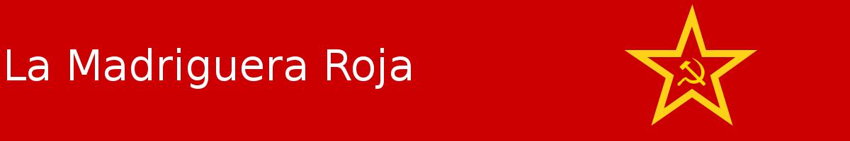 Archivo de la Madriguera Roja