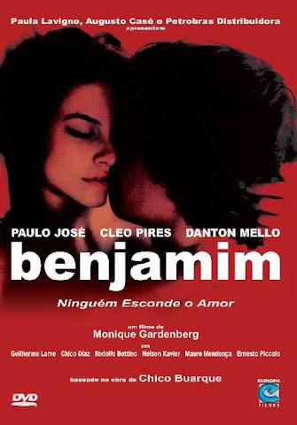 """""""Benjamim"""""""