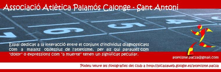 Associació Atlètica Palamós-Calonge-Sant Antoni