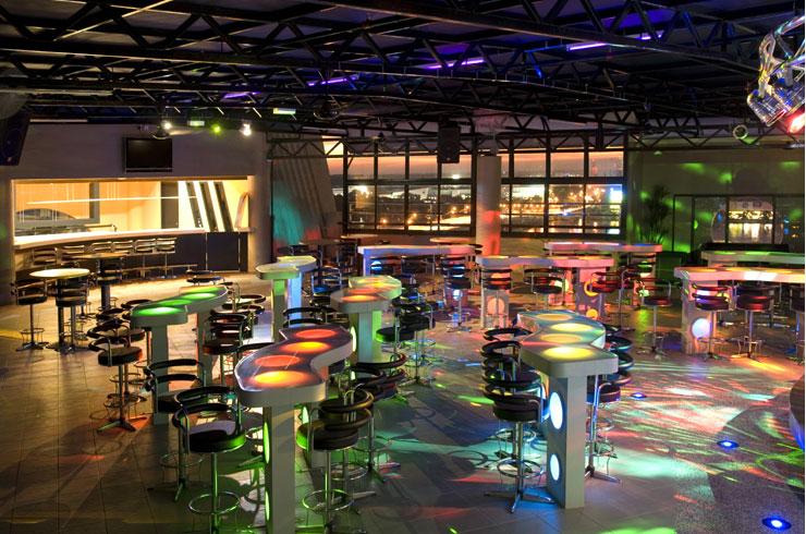 Happyhours bangalore 1st dec pub updates for 13th floor barton center bangalore