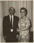 Guy & Beatrice Stephenson