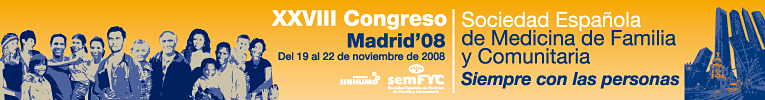 CONGRESO MADRID 2008
