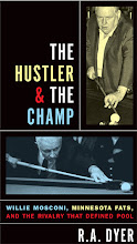 The Hustler &amp; The Champ