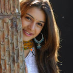 Indian Cute Actress Hansika Exclusive Photo Shoot