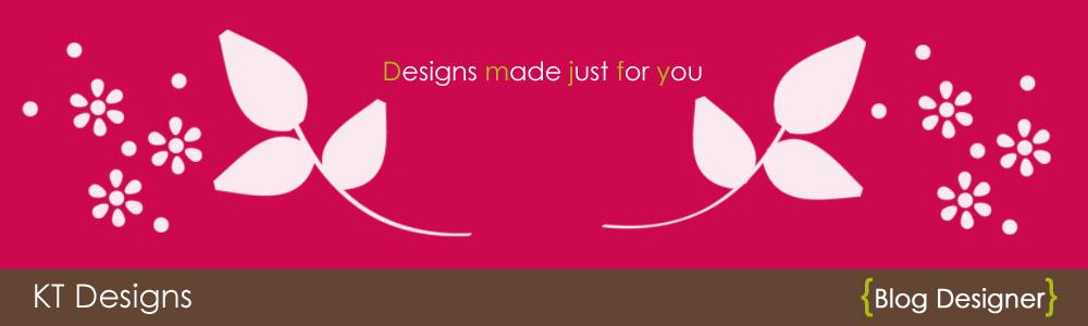 KT Designs
