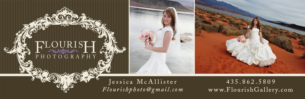 Flourish Photography NEW