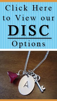 Click here to View our DISC options