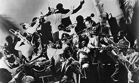 Jimmie Lunceford And His Orchestra - Jazznocracy / Chillen Get Up