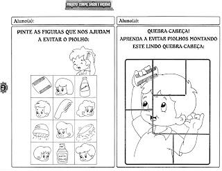 higiene+(1) higiene do corpo 3 para crianças