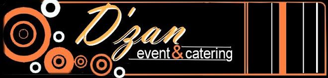 dzan event & catering