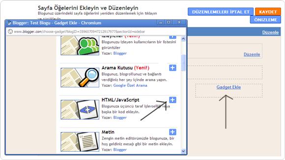 HTML_Javascrip-ekle