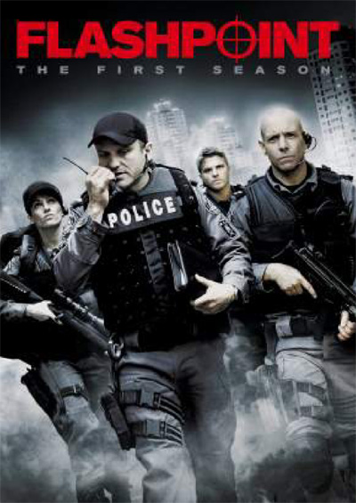 Flashpoint Saison 4 streaming serie