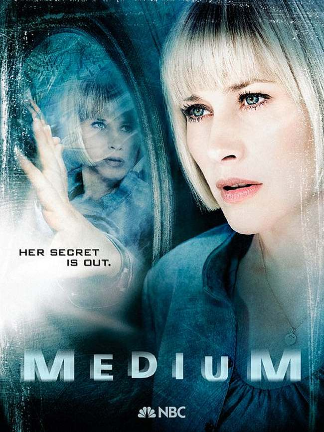 Médium [Saison 07 FRENCH DVDRIP] [01/13 ]