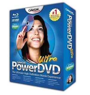 Download CyberLink PowerDVD Ultra 3D v10