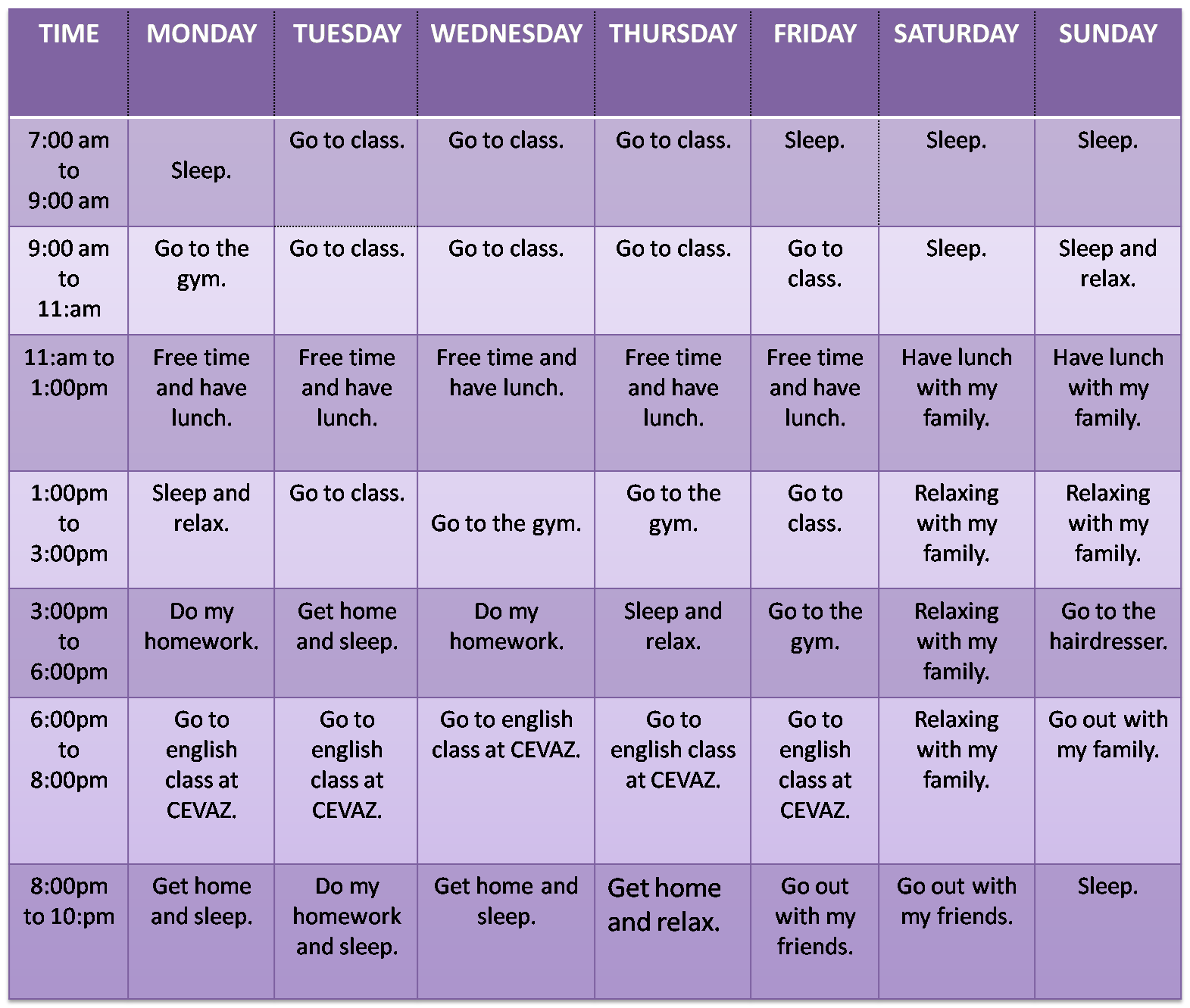 Appear on the provider s my schedule calendar view images frompo