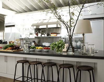 Beautiful Kitchens Photos on Habitually Chic    House Beautiful Kitchen Of The Year