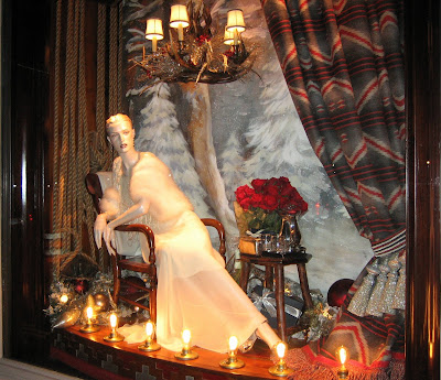 Christmas at Ralph Lauren