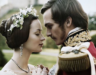 rupert friend young victoria. The Young Victoria