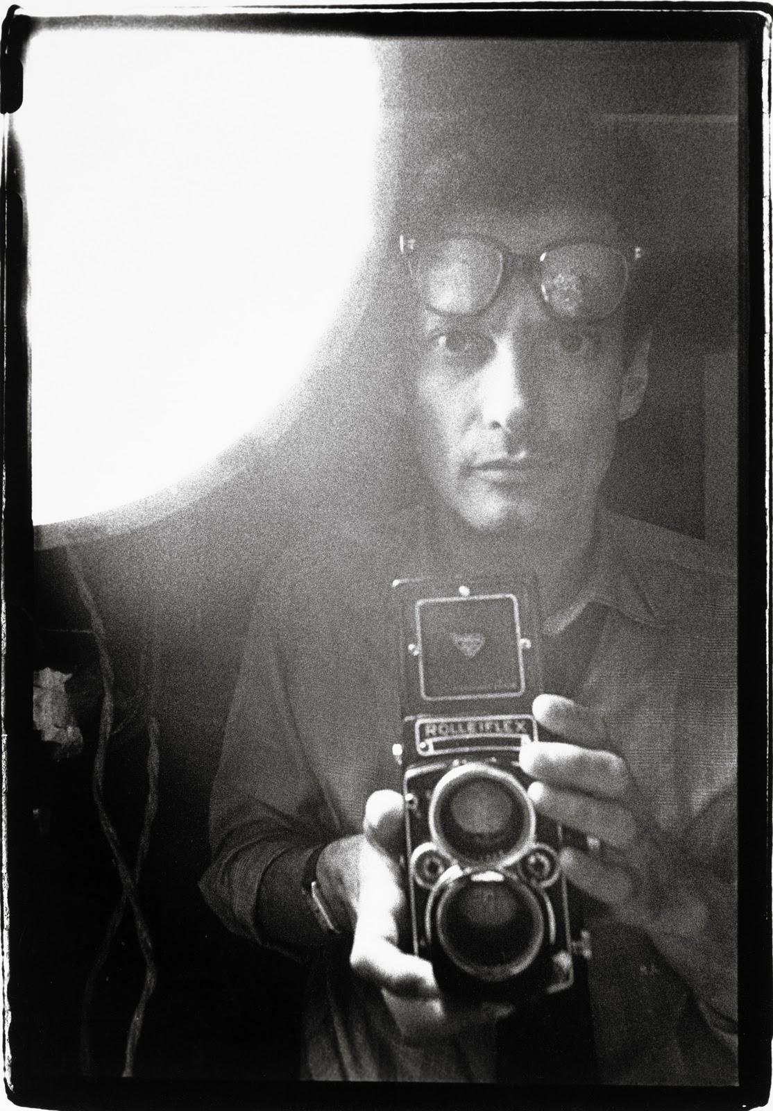 Richard Avedon Photography Portraits