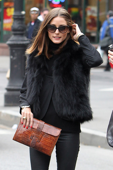 olivia palermo short hair 2011. olivia palermo short hair