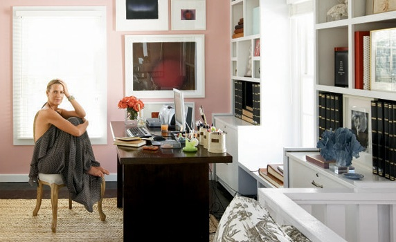 India Hicks Caribbean Chic | Ellegant Home Design