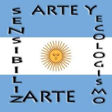 Exposición de Senzibilizarte en Argentina