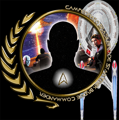 Campeonato Brasileiro de Star Trek Bridge Commander - S.T. Bridge Commander Brazilian Championship