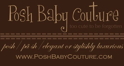 Posh Baby Couture