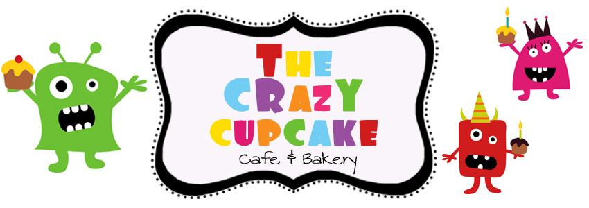 The Crazy Cupcake