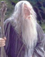 Le vrai Gandalf