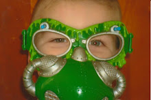 Yep...I'm a Ninja Turlte...