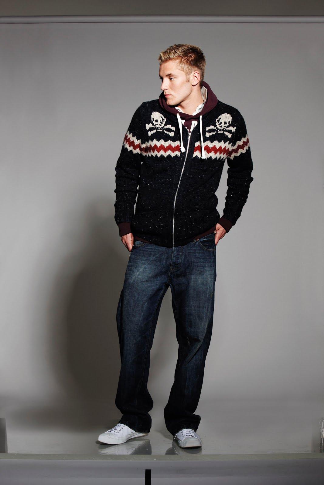 men 39 s styling matalan autumn winter 2010 menswear collection. Black Bedroom Furniture Sets. Home Design Ideas