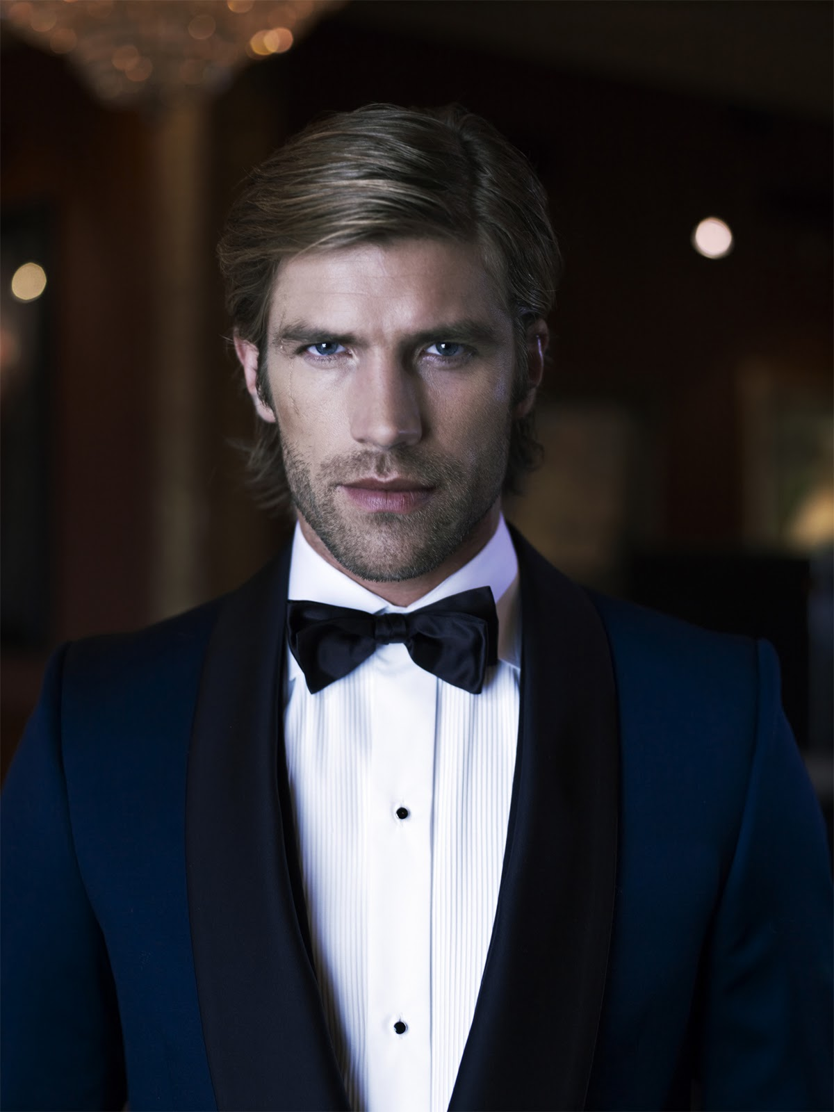 Men S Styling Black Tie Event The Bow Tie