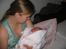 Nascimento de Iasmyn Borkardt