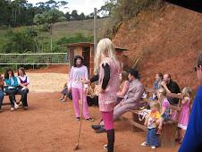 Teatro Humorístico de Alto Rio Possmoser.