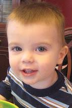 Caleb 19 Months