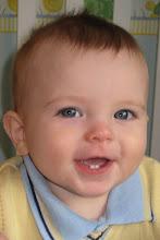Caleb Nine Months