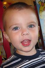 Caleb 26 Months