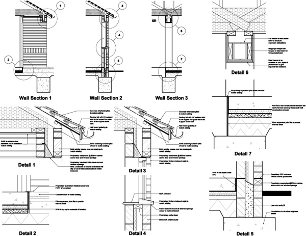 Building Construction Limited Ching