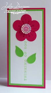 http://juliedavison.blogspot.com/2010/06/firework-flower-card.html