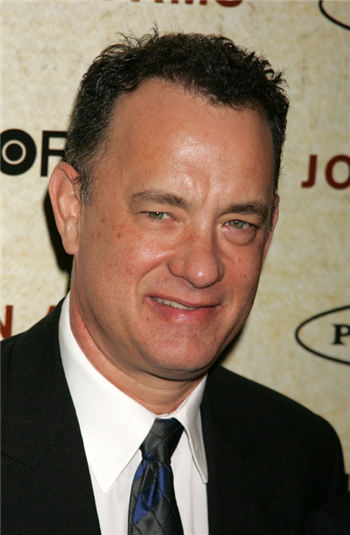 tom hanks wife. 2010 honoree Tom Hanks and
