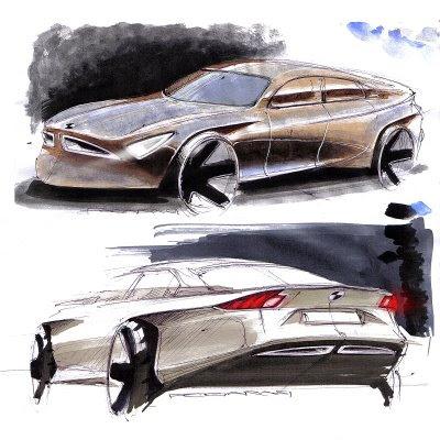 Mehr BMW 5er