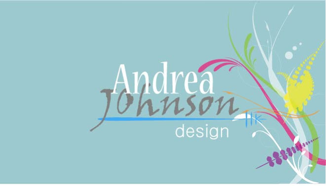 Andrea Johnson Design
