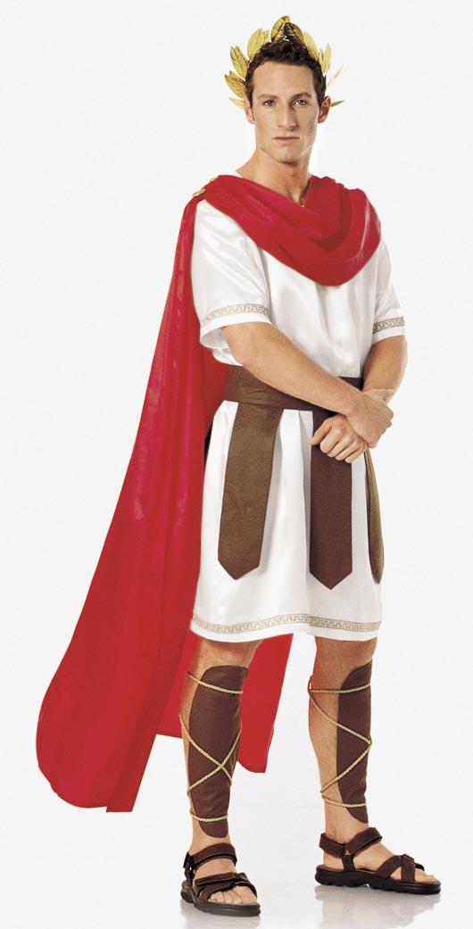 Traje De Soldado Romano