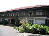 Malacanan Ti-Amianan, Paoay Ilocos Norte
