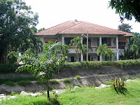 Don Mariano Marcos ancestral house