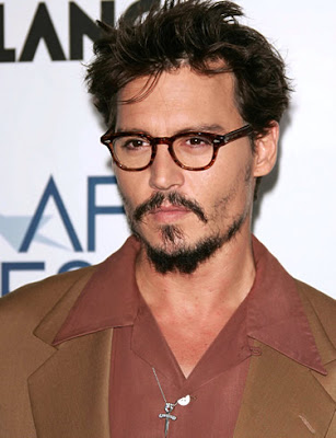 Johnny Depp Die In Car Crash?