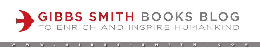 Gibbs Smith Books Blog