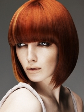 New Bold Hair Color Ideas