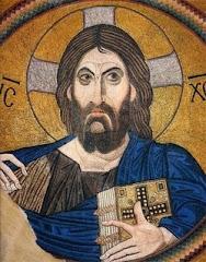 """Το Καθολικό της Μονής Δαφνίου ήταν επισκέψιμο """"σε συνθήκες εργοταξίου"""", από 29/5/09/"""